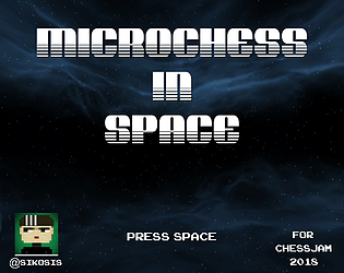 MicroChess in Space