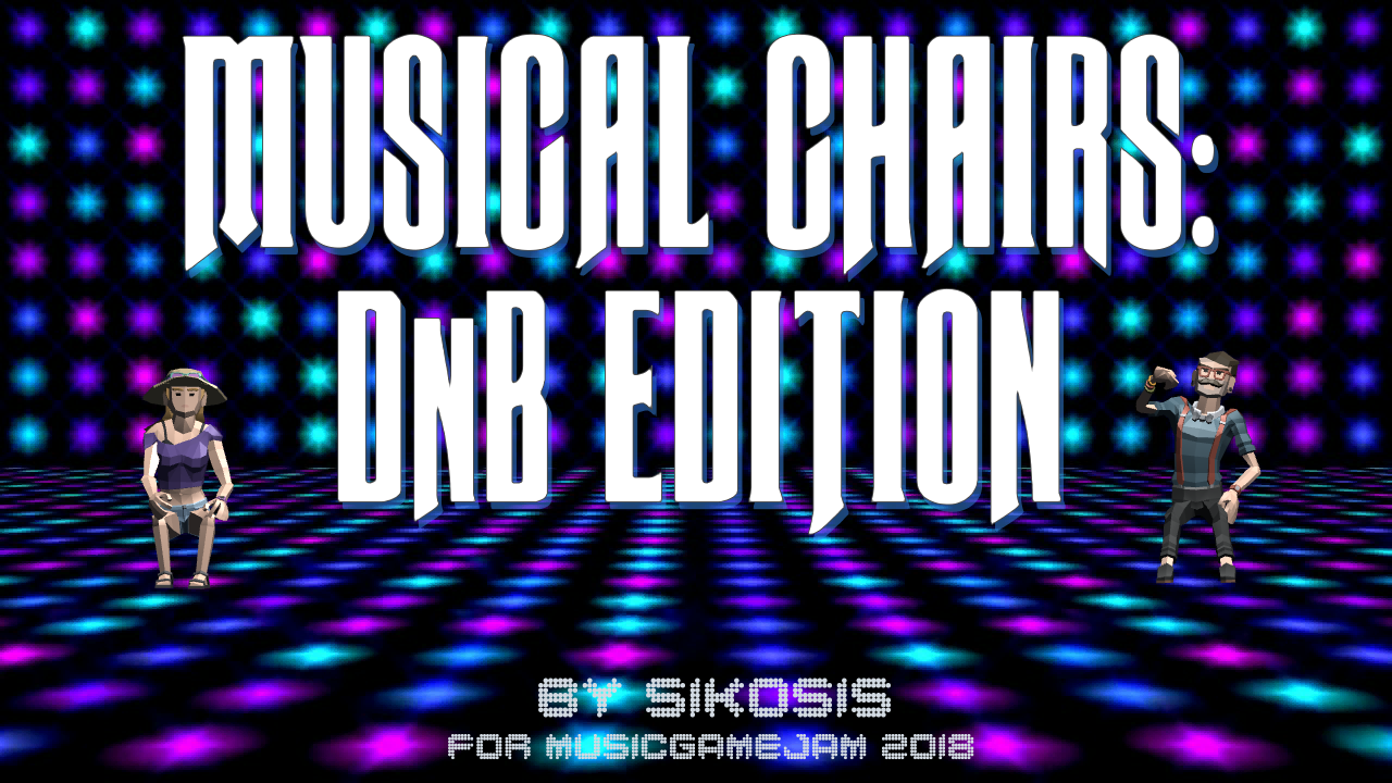 Musical Chairs: DnB Edition